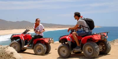 Tours ATV Cuadraciclo